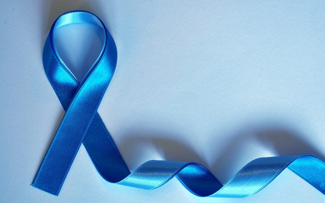 September is Prostate Cancer Awareness Month