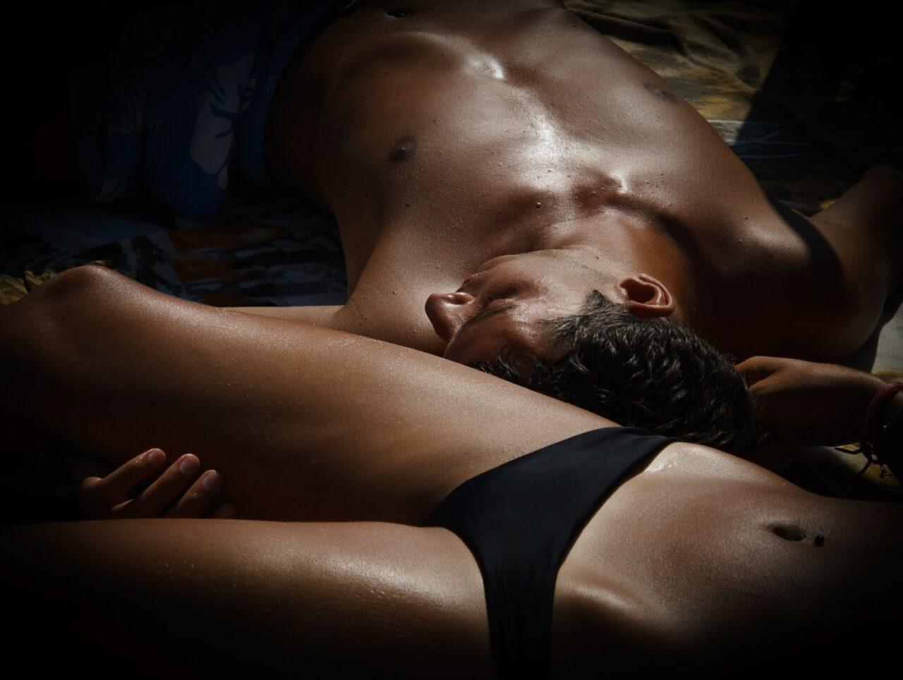 Will Having More Sex Make Me Happier?