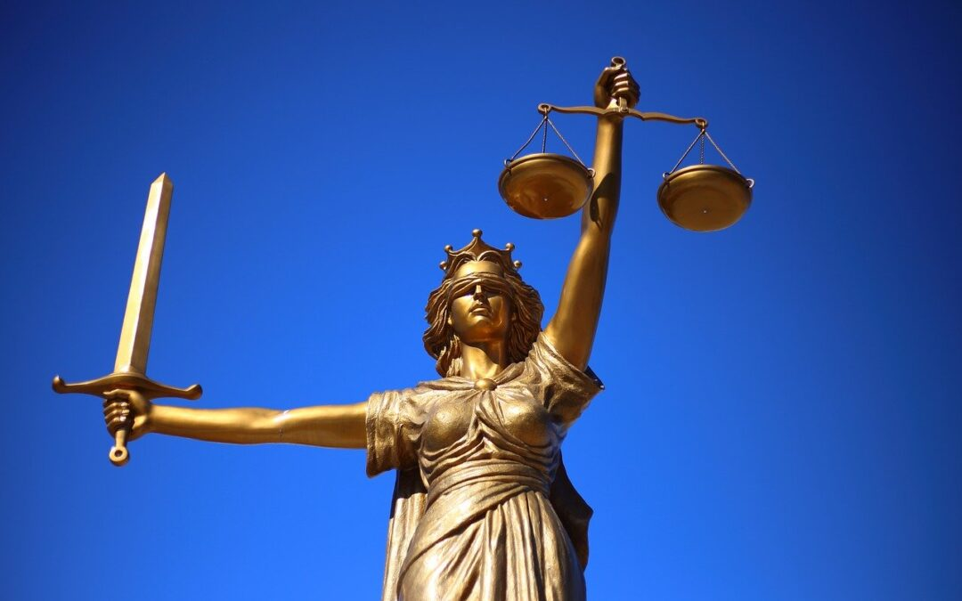 Unequal Justice: Gender-Based Disparities in the Courts