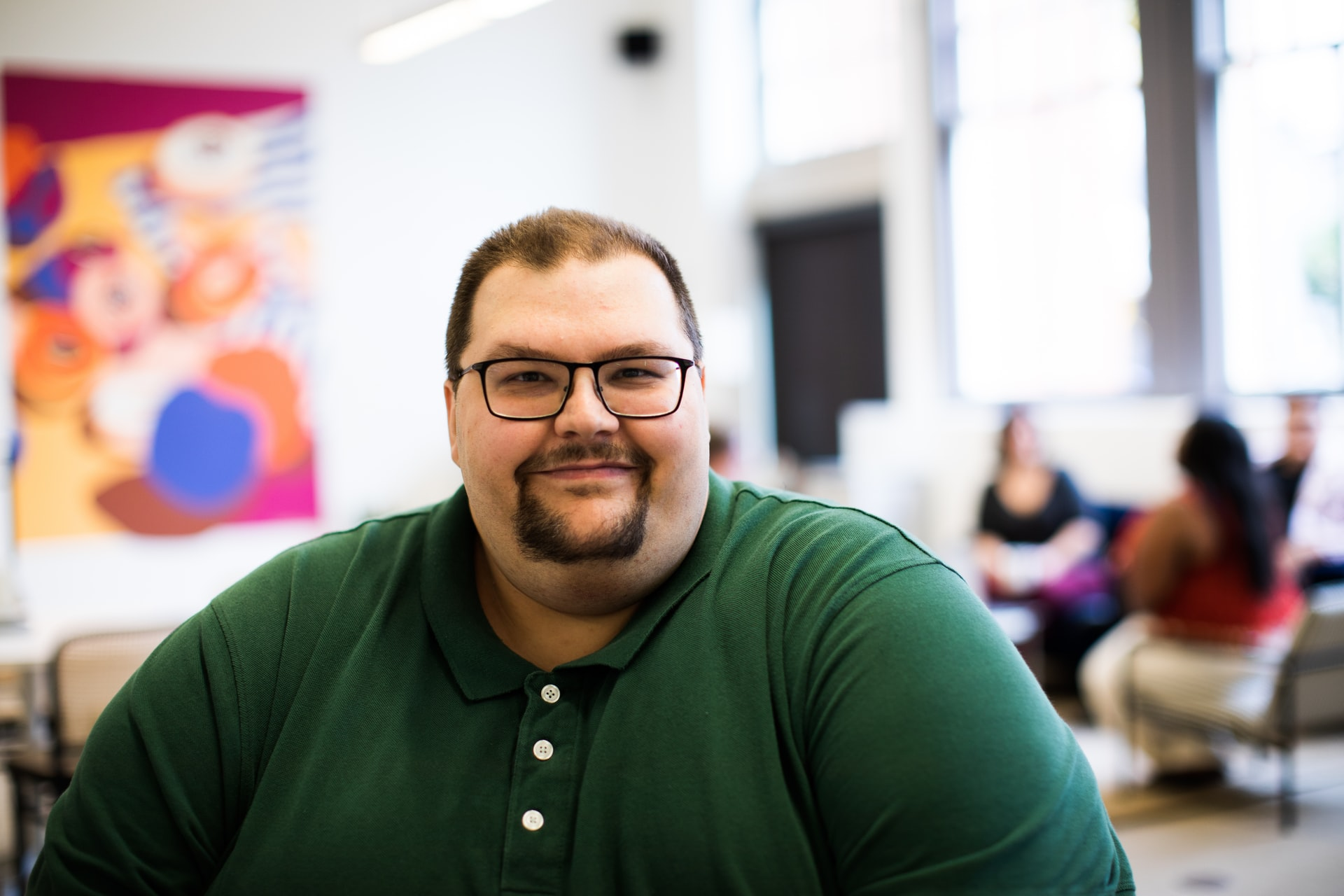 It's Not Easy Being Big: Overweight Men Suffer Discrimination at the Mall and At Work